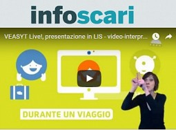 Veasyt Live! vince Unicredit Start Lab